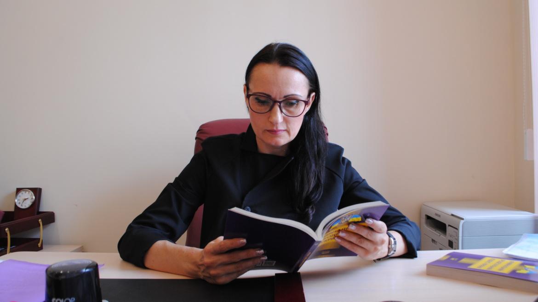 Представительство интересов предприятий в суде
